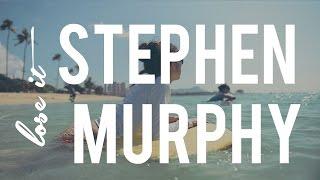Stephen Murphy   Lose It