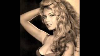 The Most Beautiful Movie Star - Brigitte Bardot