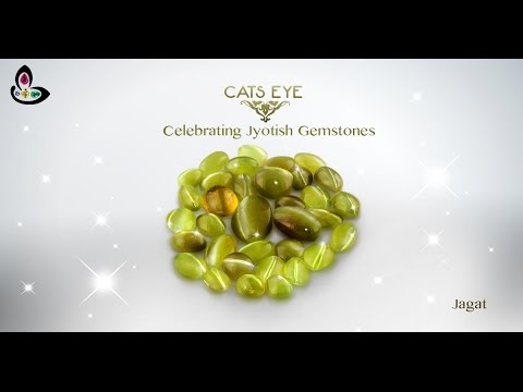 Best Cats Eye Gemstone Jagat