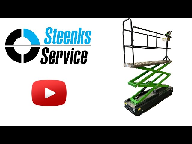 YouTube video | Pipe rail trolley PHC 3500