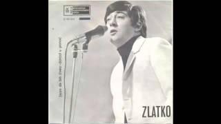 Zlatko Golubovic   Zivim Da Bih Ziveo   (Audio 1969) HD
