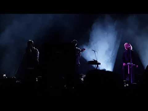 [담아왔다 혼네] 3am - HONNE Love Me / Love Me Not Asia Tour, Live in Seoul
