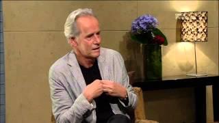 Conversando con Cristina Pacheco - Jan Hendrix
