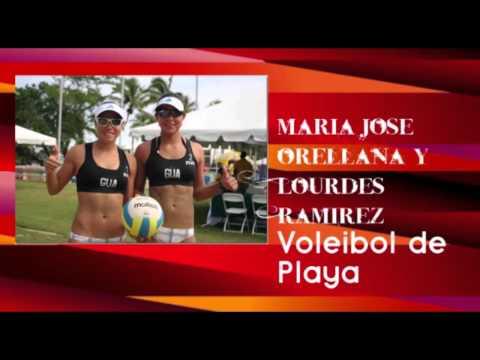 VIDEO: Homenaje a las deportistas en el Día de la Mujer