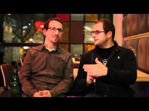 Sehenswert: Daniel Bohn von Conceptboard im Interview