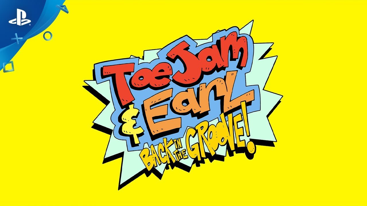 ToeJam & Earl are Back with a Funky New Trailer