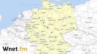 Dr Ozdyk: W Niemczech istnieją grupy dążące do wojny domowej