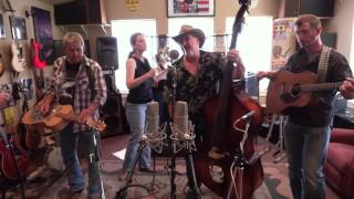 Dogwood String Band - Why You Been Gone So Long