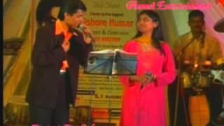 Piya Piya Piya By Sandeep Shah & Sangeeta Melekar