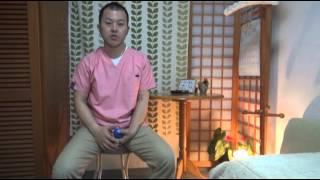 尿漏れ、尿失禁を予防!骨盤底筋を鍛える体操(京都市中京区烏丸御池の整体サロンピンポイント)