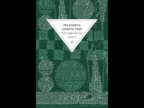 Pramoedya Ananta Toer - Buru quartet. Volume 3, Une empreinte sur la terre