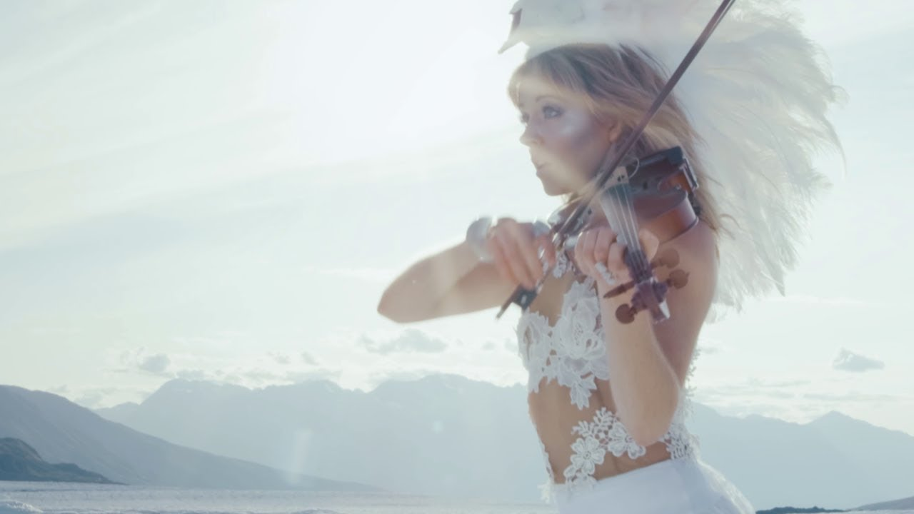 Lindsey Stirling — I Wonder As I Wander