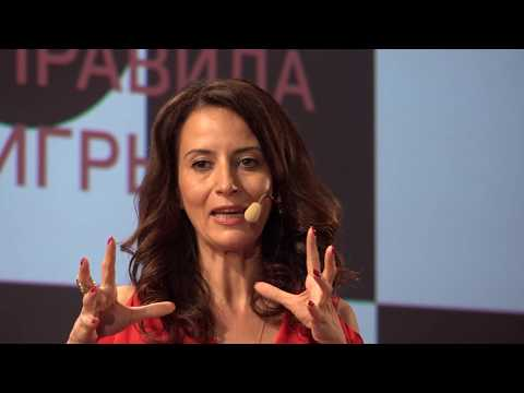 Taxes. You may have missed that but the rules have changed. | Galina Akchurina | TEDxMoscow