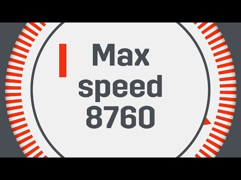 Introducing 8760 Speedometer in Manufacturing Management Software (MMS)