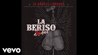 La Beriso   Buena Suerte (Official Audio) Ft. Jorge Serrano