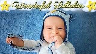 Super Relaxing Baby Sleep Music ♥ Best Soft Bedtime Lullaby For Kids ♫ Good Night Sweet Dreams