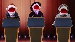 Politicians Run For Congregational President