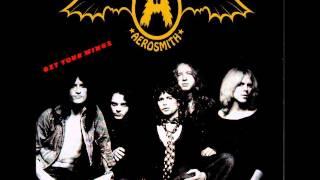 Same Old Song and Dance - Aerosmith
