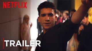 """ÉLITE - Lo nuevo de Netflix con actores de """"La Casa de Papel"""""""