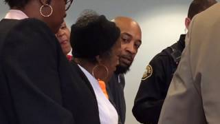 Mother Of Murder Victim Asks Why, Killer Won't Answer