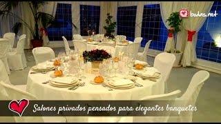 preview picture of video 'Bodas en El Hotel Palacete de La Ochava.'