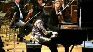Mozart Concerto in D minor | Lera Auerbach | 2 of 4