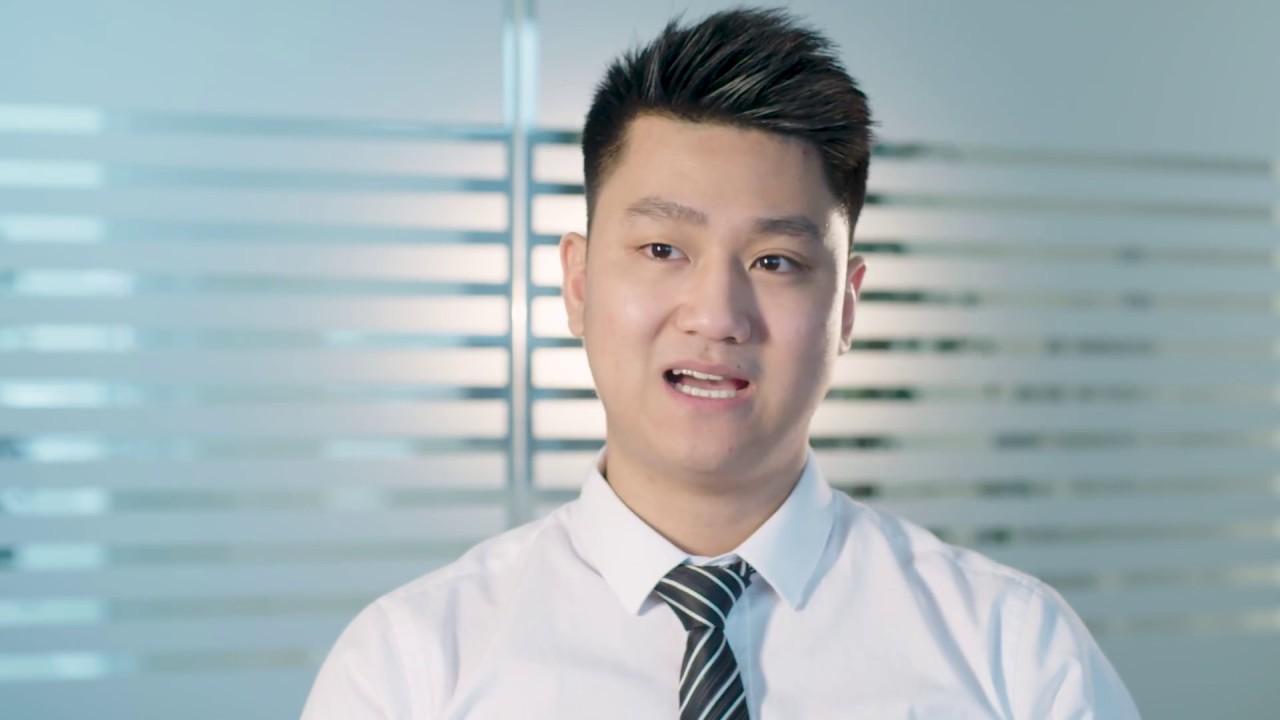 Luan - Forretningskonsulent