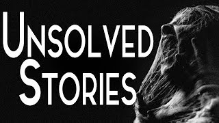"""""""Search and Rescue: Unsolved Stories"""" 
