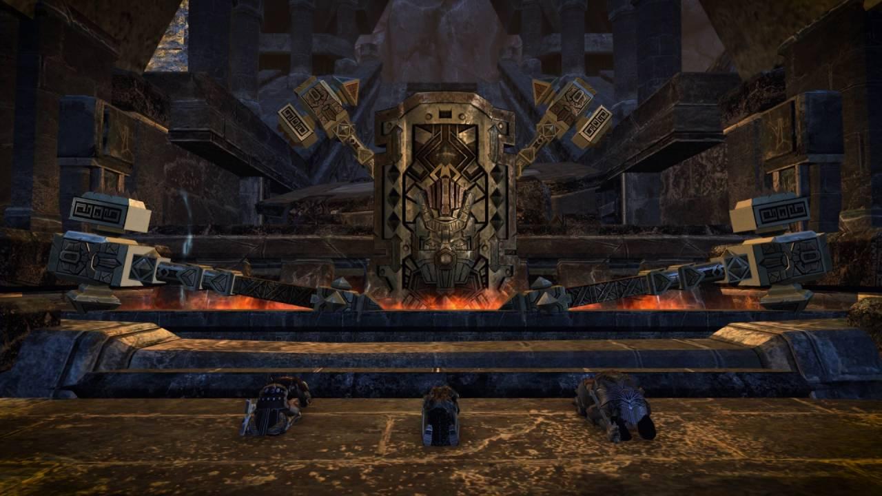 Neverwinter arrive sur PS4 le 19 juillet !