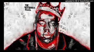 B I G  ft  Aretha Franklin _ Everyday Struggle ♛