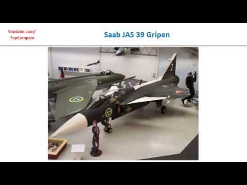 Saab JAS 39 Gripen versus Eurofighter Typhoon, Multirole