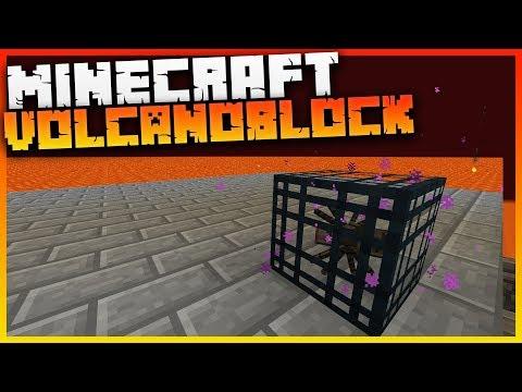FINALMENTE I MOSTRI! VolcanoBlock E6