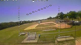 Micro Drone FPV Freestyle