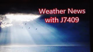 Weather News with J7409 Sat Nov 10,2018