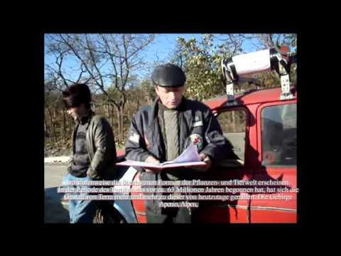 Man kann das Benzin auf ukrainu fahren