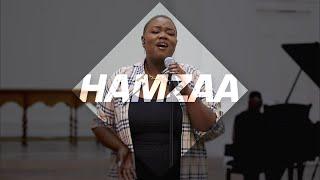 Hamzaa - 'Sunday Morning'   Box Fresh Focus Performance