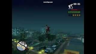 preview picture of video 'GTA SA Mega skok'