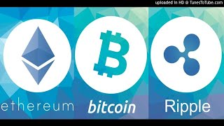 The Bitcoin Vs Ripple Debate - Banks Buying Cryptocurrencies As Investments - Podcast 007