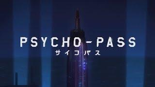 Psycho Pass - Abnormalize  Amv