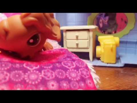 Lps: A true friend (Short film)