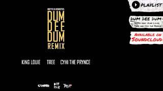 Keys N Krates - Dum Dee Dum ft King Louie, Tree, and CyHi the Prynce (Remix Audio) | Dim Mak Records