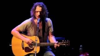 Imagine Chris Cornell Live Trianon Paris