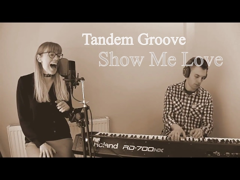 Tandem Groove Video