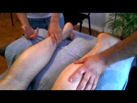 Stimulacija prostate s kraja koliko
