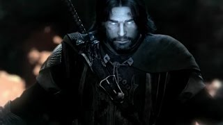 Middle-earth: Shadow of Mordor GOTY (Ключ для Steam)