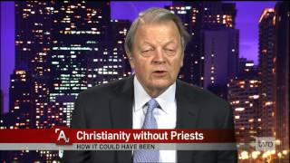 Garry Wills: Christianity without Priests