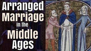 Medieval Arranged Marriages: Did They Lead To Happiness?