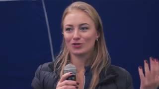 Видео с открытия ITC by WeGym 1/10/17