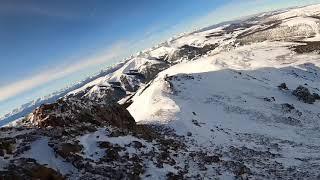 FPV Highlight Reel // Arkansas Mountain
