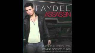 Faydee - Assassin